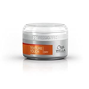 WELLA Texture Touch Reworkable Clay 2.51oz
