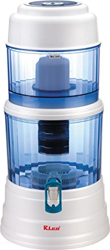 Rico WP140 14 Litres Non-Electric Water Purifier
