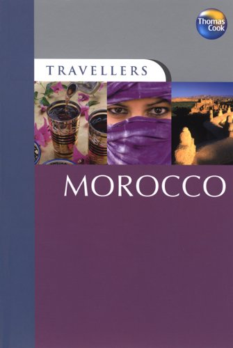 Travellers Morocco, 3rd (Travellers - Thomas Cook)