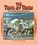 img - for Trail Of Tears, The (Spotlight on American History) by Marlene Targbrill (1995-03-01) book / textbook / text book