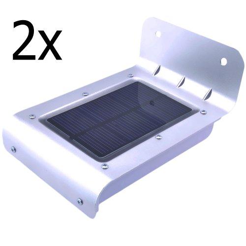 Offre sp ciale patuoxun lampe solaire 3 led pour jardin for Lumiere de jardin led