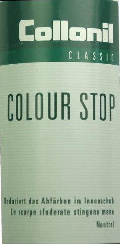 Collonil Colour Stop Shoe Boot Bag Leather 100ml