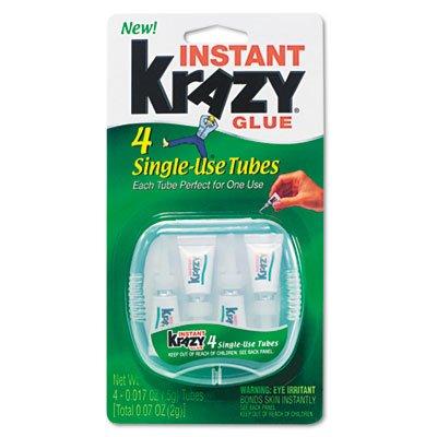 krazy-pegamento-krazy-glue-tubos-desechables-con-estuche-de-almacenamiento-4-por-paquete