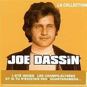 La Collection : Joe Dassin /Vol.1