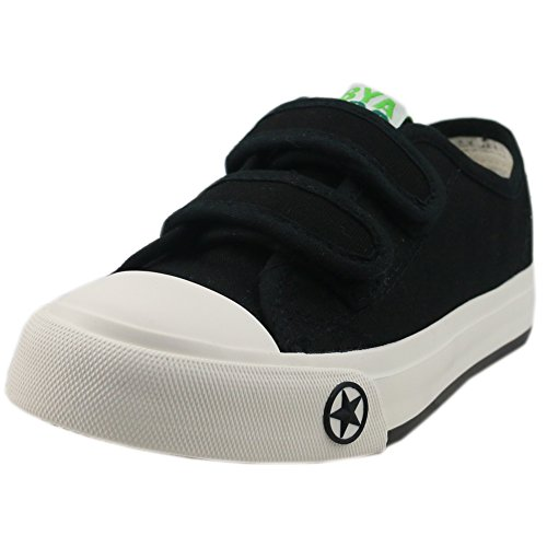 Orgrimmar Causal Children Classic Strap Canvas Shoes
