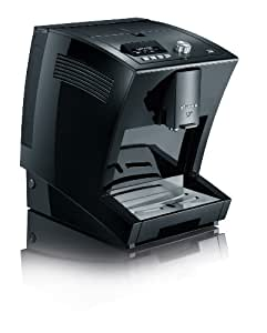 Severin S2+ One Touch Automatic Bean to Cup Coffee Machine, Black
