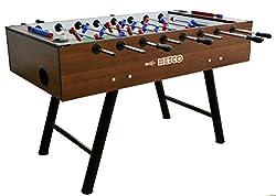 Metco Soccer Foosball Table-Wooden