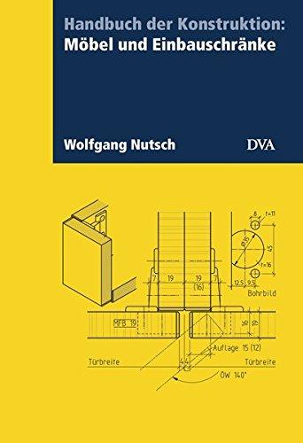 Handbuch-der-Konstruktion-Mbel-und-Einbauschrnke