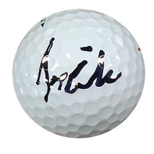 Stewart Cink Autographed Maxfli Golf Ball PSA DNA #K66555