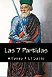 img - for Las 7 Partidas (Spanish Edition) book / textbook / text book