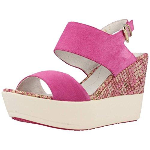 Sandali e infradito per le donne, color Rosa , marca STONEFLY, modelo Sandali E Infradito Per Le Donne STONEFLY SAINT TROPEZ 7 Rosa