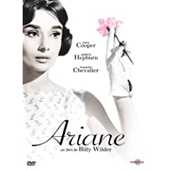 Ariane - Billy Wilder