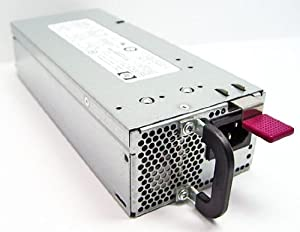 HP- 800W, 850W and 1000 Watt (at 100, 120 and 200-240 VAC) Hot Plug Redundant Power Supply option for Compaq ProLiant DL380 G5, DL385 G2, DL385 G5, ML350 G5 and ML370 G5 Servers. One year warranty. Mfr. P/N: 379124-001