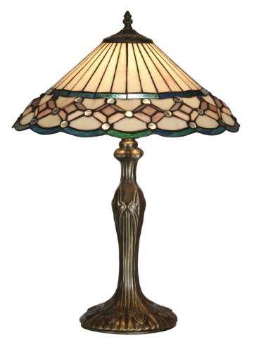 Aster Tiffany Table Lamp