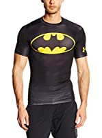 Under Armour Camiseta Técnica Alter Ego (Negro)