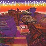Flyday by Kraan (2000-07-11)
