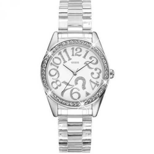 Guess W85092L1 - Reloj analógico de cuarzo para mujer