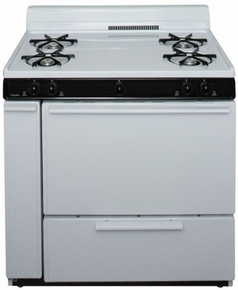 24 Wall Oven Electric front-27035