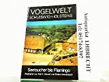 img - for Die Vogelwelt Schleswig- Holsteins 1. Seetaucher bis Flamingo. book / textbook / text book