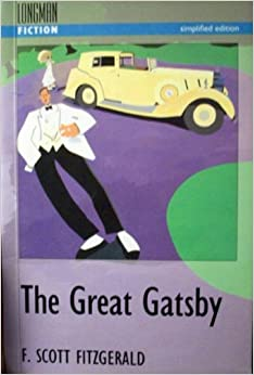 an introduction to the minor characters in the novel the great gatsby by f scott fitzgerald Need help with chapter 3 in f scott fitzgerald's the great gatsby  easy  money and loose morals shared by other characters in the novel, including  jordan.
