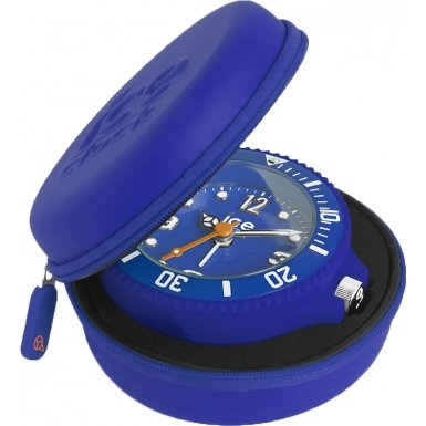 Ice-Clock ITAF.BE Wanduhr