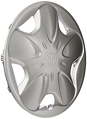 "Genuine Toyota (42602-52030) 14"" Wheel Cover"