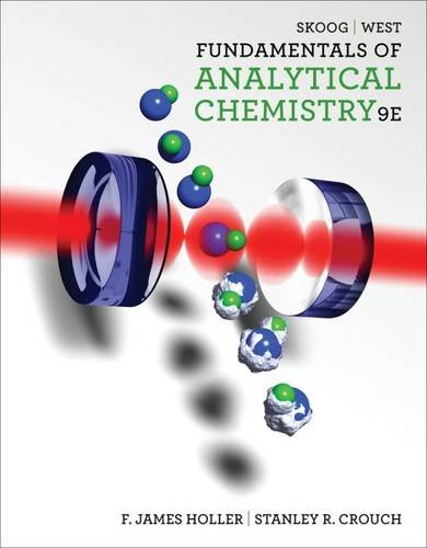 Fundamentals of Analytical Chemistry PDF