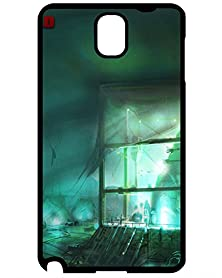 buy Vampire Knight Samsung Galaxy Phonecase'S Shop Discount Tpu Fashionable Design Free The Secret Worlds Samsung Galaxy Note 3 Phone Case 1730210Zj496092411Note3