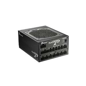 Seasonic ATX12V/EPS12V 1050 Power Supply PLATINUM-1050 ;