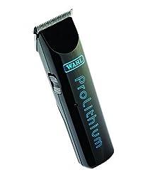 Wahl Professional Ambassador 08726-124 Hair Clipper (Black)