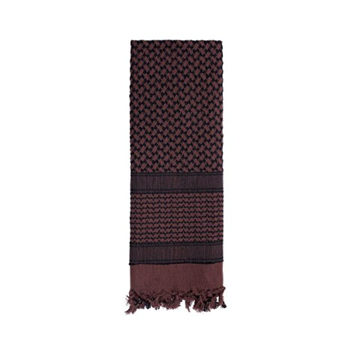 rothco-shemagh-tactical-desert-scarf-chocolate-brown-black