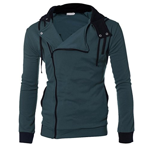 tonsee-mode-hommes-zip-warm-up-hoodie-sweat-a-capuche-slim-fit-manteaux-tops-outwear-l-marine