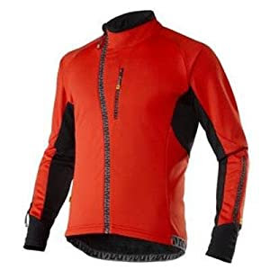 Mavic Echappee Jacket bright red (Size: XXL)