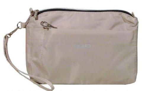 Picard Switchbag Täschchen 26 cm (perlenfarben)