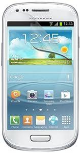 Case-Mate CM024947 - Juego de protectores de pantalla para Samsung Galaxy S3 Mini (2 unidades)