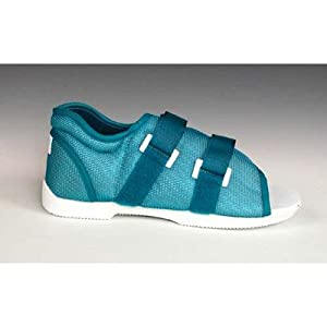 Med-Surg Shoe in Dark Blue