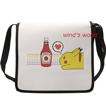 Pokemon Purse Shoulder Bag 68
