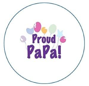Grandpa, Mimi, Nana, Papa (Proud Papa) Color: Proud Papa Model: Baby