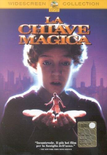 La Chiave Magica [IT Import]