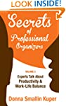 Secrets of Professional Organizers Vo...
