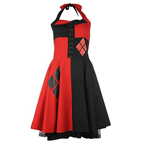 Heartless Clothing -  Vestito  - Donna Split X-Large