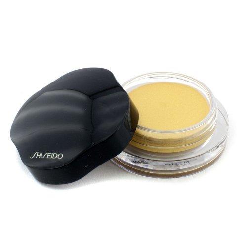 資生堂 シマリング クリーム アイシャドウ # GD803 Techno Gold 6g 0.21oz並行輸入品