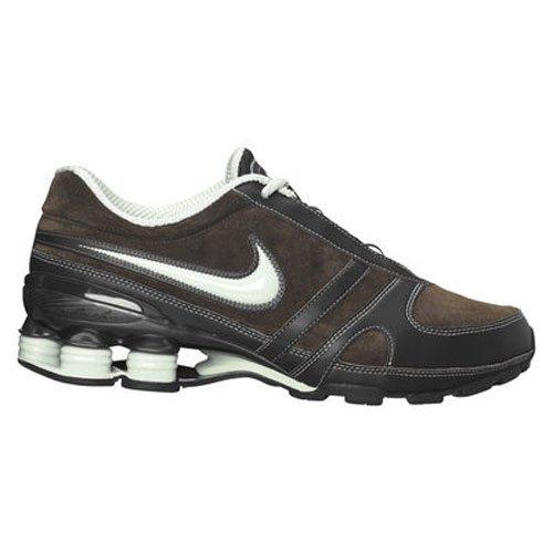 cca0277550 Nike Shox Sport Trainer SL SKU 317495 201 Sz 7 5 - Brooke Wallshin
