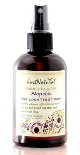 Alopecia Hair Loss Treatment