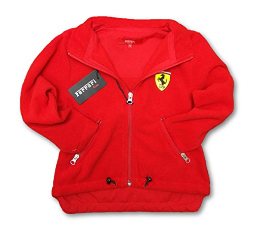 ferrari-f1-team-kids-red-scudetto-zip-front-jacket-fleece-5-6-years