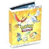 Pokémon - 82399 - Accessoire carte à jouer et collectionner - Classeur platine