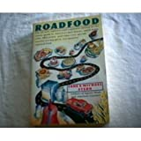 Roadfood (0060965991) by Stern, Jane