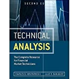 Technical Analysis: The Complete Resource For Financial Market Techniques