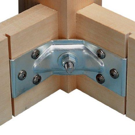 Corner Brace, Table Leg (1)