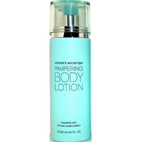 .com : Victoria's Secret SPA Pampering Body Lotion 8.4 Oz. : Beauty